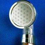 La douchette bionique fleur de vie